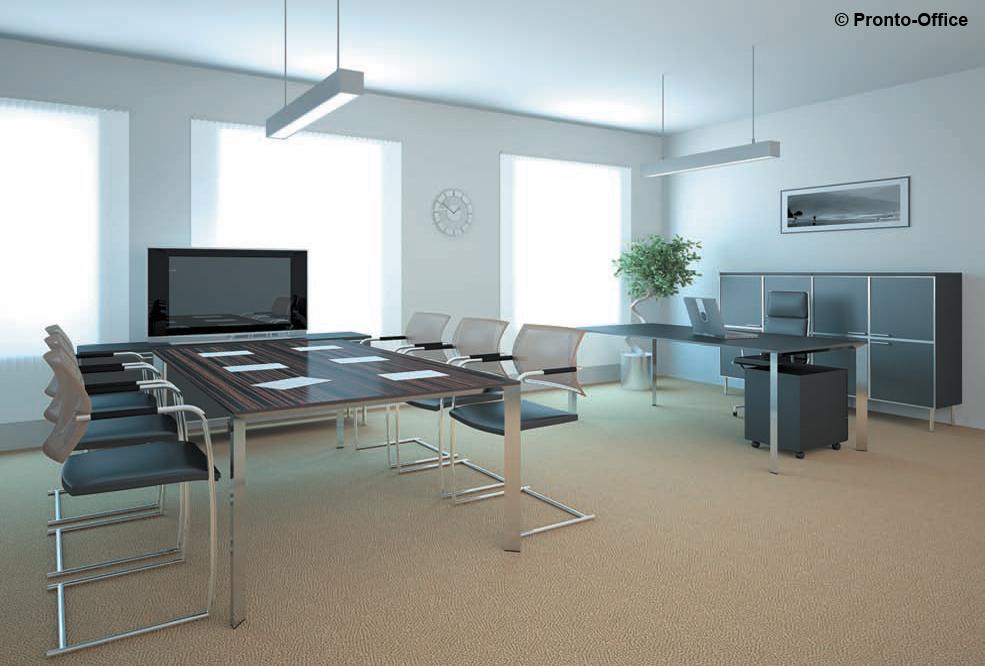 Мебель в переговорные